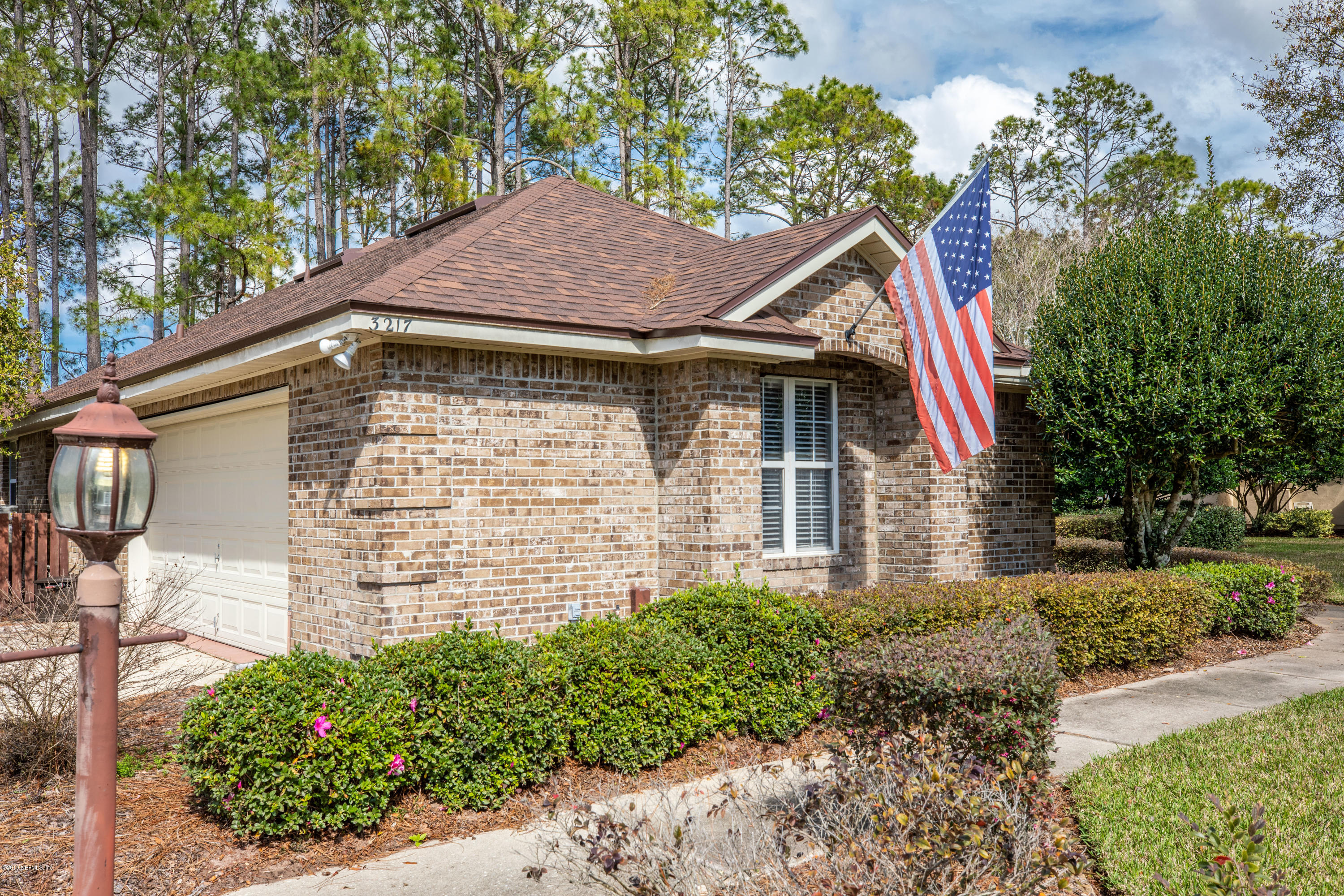 3217 SEQUOYAH, JACKSONVILLE, FLORIDA 32259, 4 Bedrooms Bedrooms, ,2 BathroomsBathrooms,Residential - single family,For sale,SEQUOYAH,979452