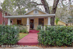 Photo of 3949 Herschel St, Jacksonville, Fl 32205 - MLS# 979483