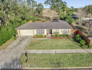 Photo of 4055 Coquina Dr, Jacksonville, Fl 32250 - MLS# 977798