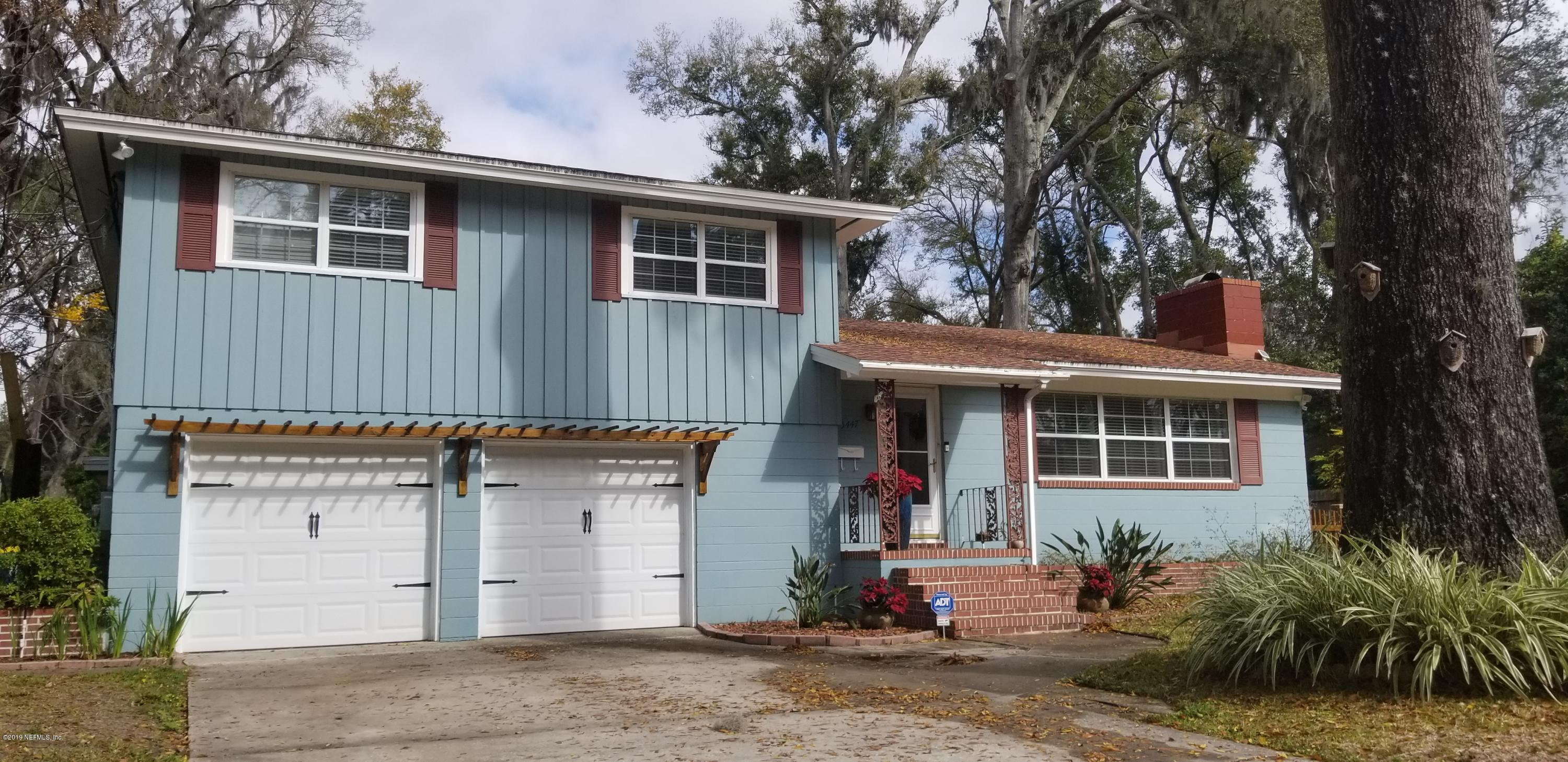 5447 SELTON, JACKSONVILLE, FLORIDA 32277, 3 Bedrooms Bedrooms, ,2 BathroomsBathrooms,Residential - single family,For sale,SELTON,979923