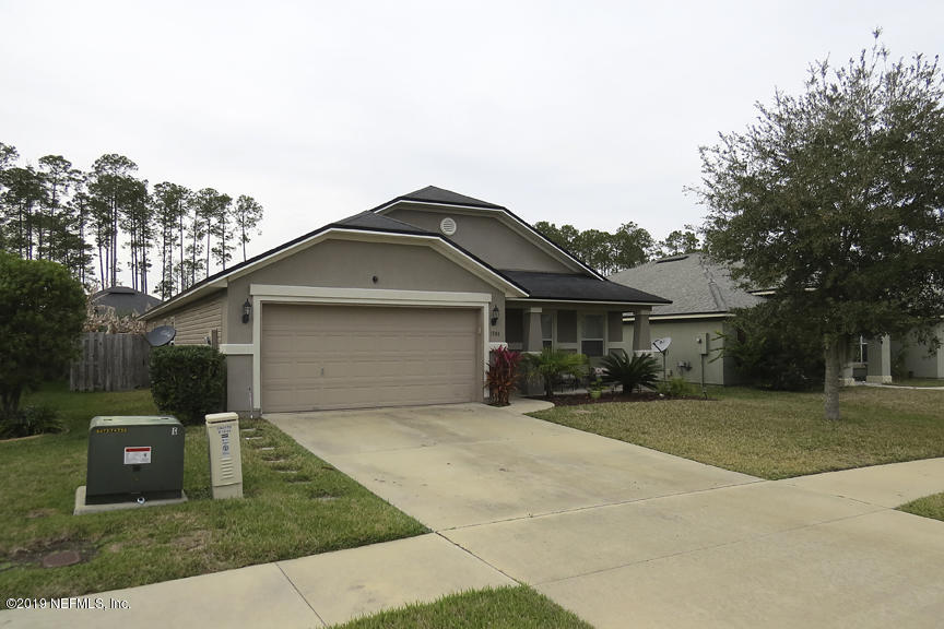1794 FOGGY DAY, MIDDLEBURG, FLORIDA 32068, 4 Bedrooms Bedrooms, ,2 BathroomsBathrooms,Residential - single family,For sale,FOGGY DAY,979677