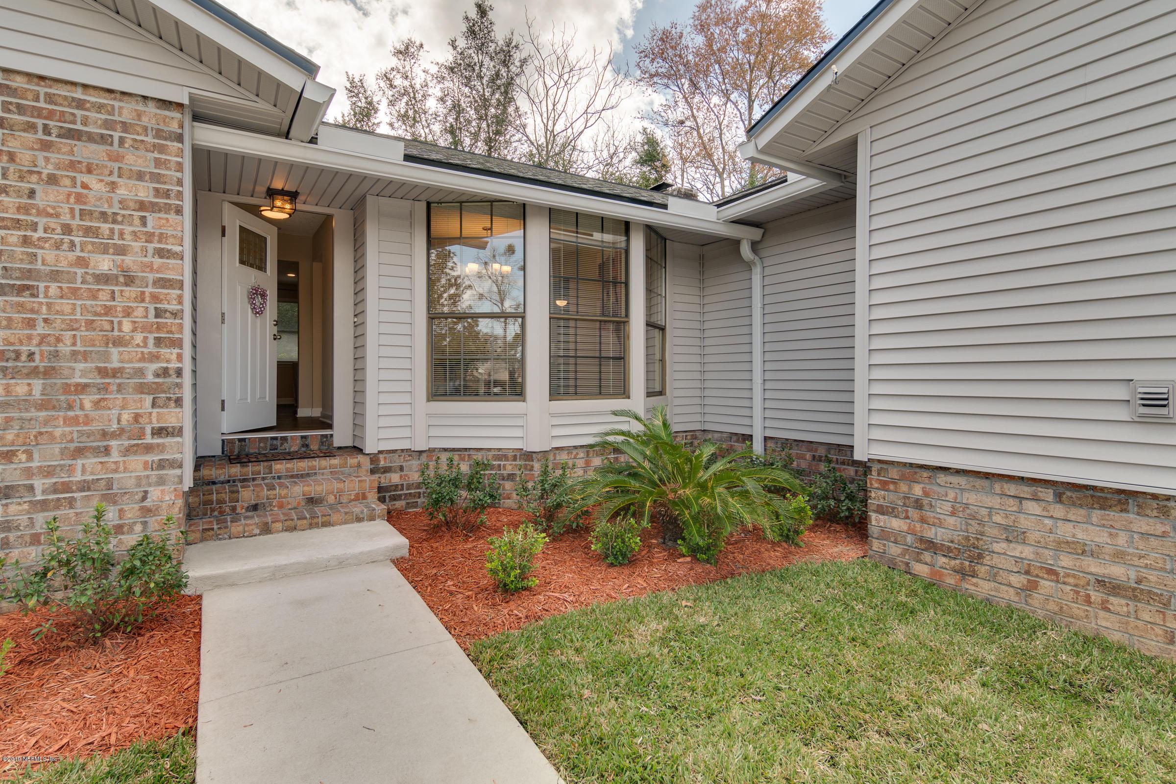357 Foxridge Rd Orange Park, FL 32065