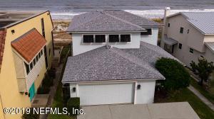 Photo of 1820 Ocean Front, Neptune Beach, Fl 32266 - MLS# 965560