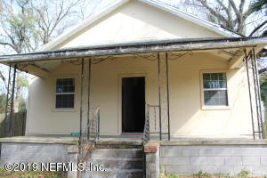 Photo of 565 James St, Jacksonville, Fl 32205 - MLS# 980667