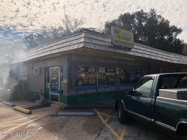 1410 PALMDALE, JACKSONVILLE, FLORIDA 32208, ,Commercial,For sale,PALMDALE,979656