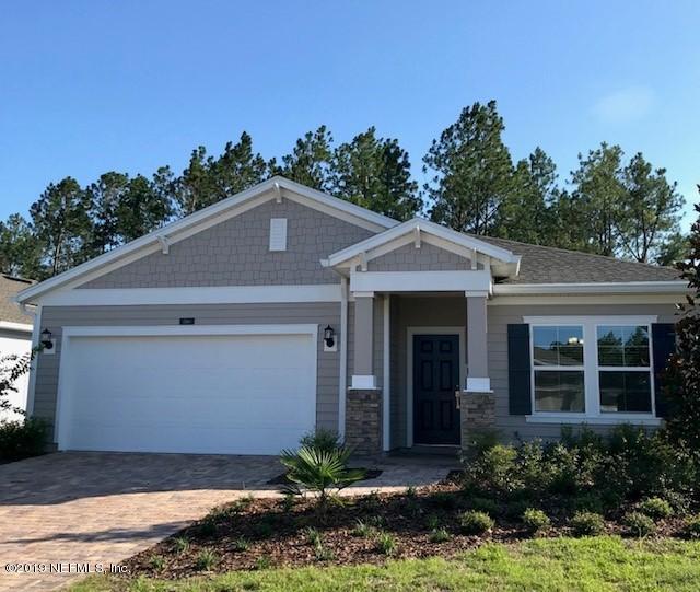 10130 Pavenes Creek Dr Jacksonville, FL 32222