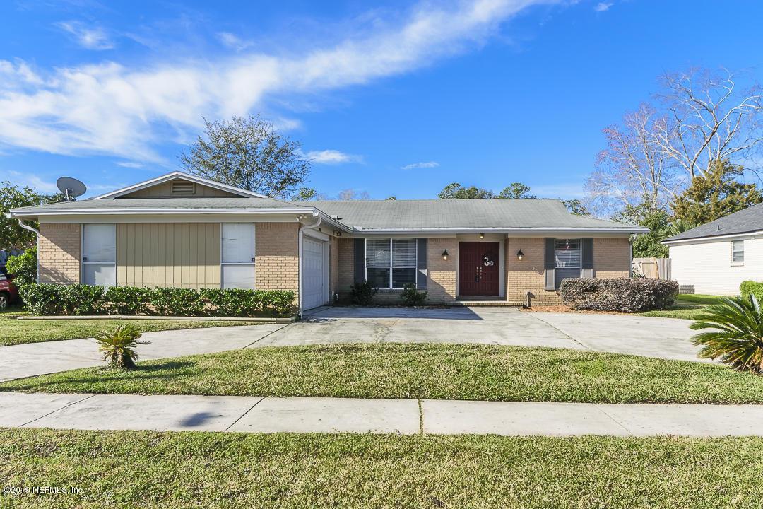 9060 WARWICKSHIRE, JACKSONVILLE, FLORIDA 32257, 3 Bedrooms Bedrooms, ,2 BathroomsBathrooms,Residential - single family,For sale,WARWICKSHIRE,979674