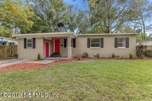 Photo of 5248 Plymouth St, Jacksonville, Fl 32205 - MLS# 979685