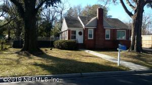 Photo of 4828 Ramona Blvd, Jacksonville, Fl 32205 - MLS# 979709
