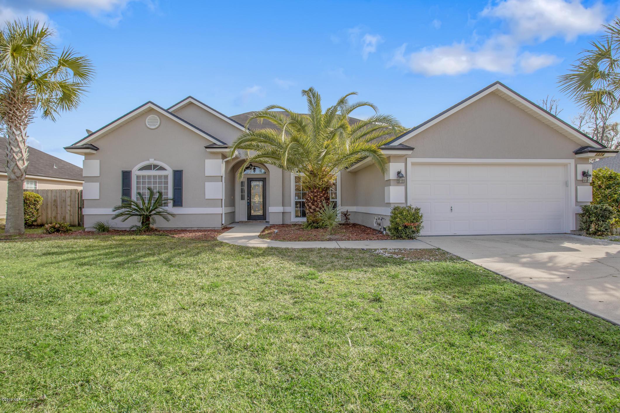 1374 Shirley Oaks Dr Jacksonville, FL 32218