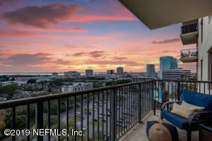 Photo of 1478 Riverplace Blvd, 1201, Jacksonville, Fl 32207 - MLS# 980257