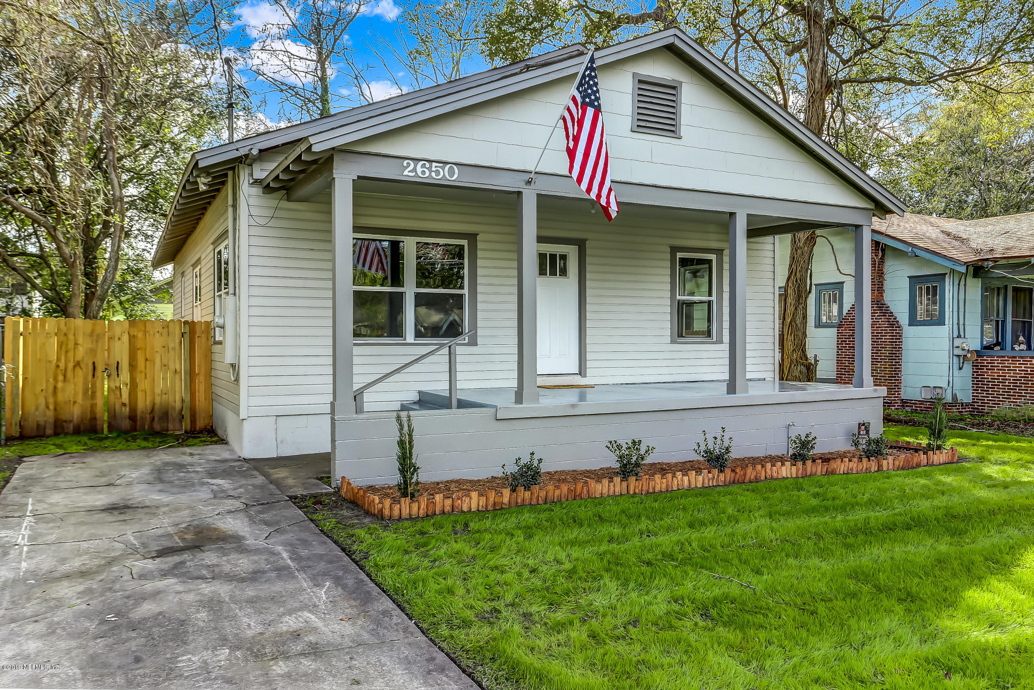 2650 GREEN, JACKSONVILLE, FLORIDA 32204, 3 Bedrooms Bedrooms, ,1 BathroomBathrooms,Residential - single family,For sale,GREEN,979813