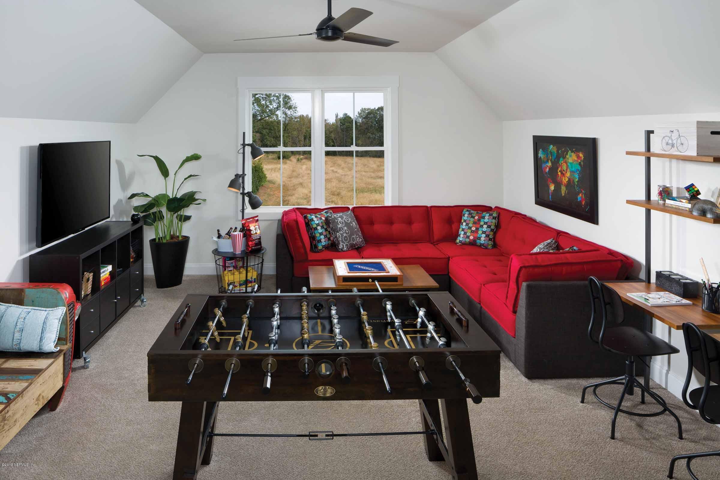 2805 OAK GROVE, ST AUGUSTINE, FLORIDA 32092, 4 Bedrooms Bedrooms, ,4 BathroomsBathrooms,Residential - single family,For sale,OAK GROVE,979793