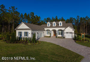 Photo of 3375 20 Mile Rd, Ponte Vedra, Fl 32081 - MLS# 979843