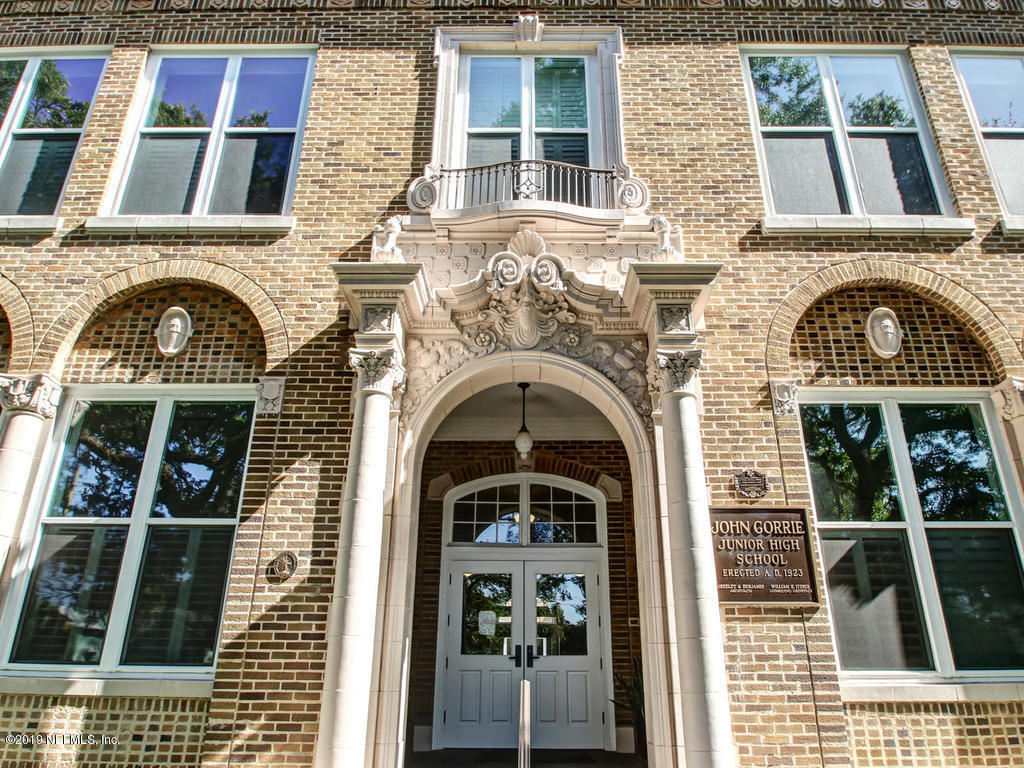 2525 COLLEGE, JACKSONVILLE, FLORIDA 32204, 2 Bedrooms Bedrooms, ,2 BathroomsBathrooms,Residential - condos/townhomes,For sale,COLLEGE,979898