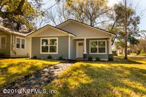 Photo of 4566 Kerle St, Jacksonville, Fl 32205 - MLS# 979938