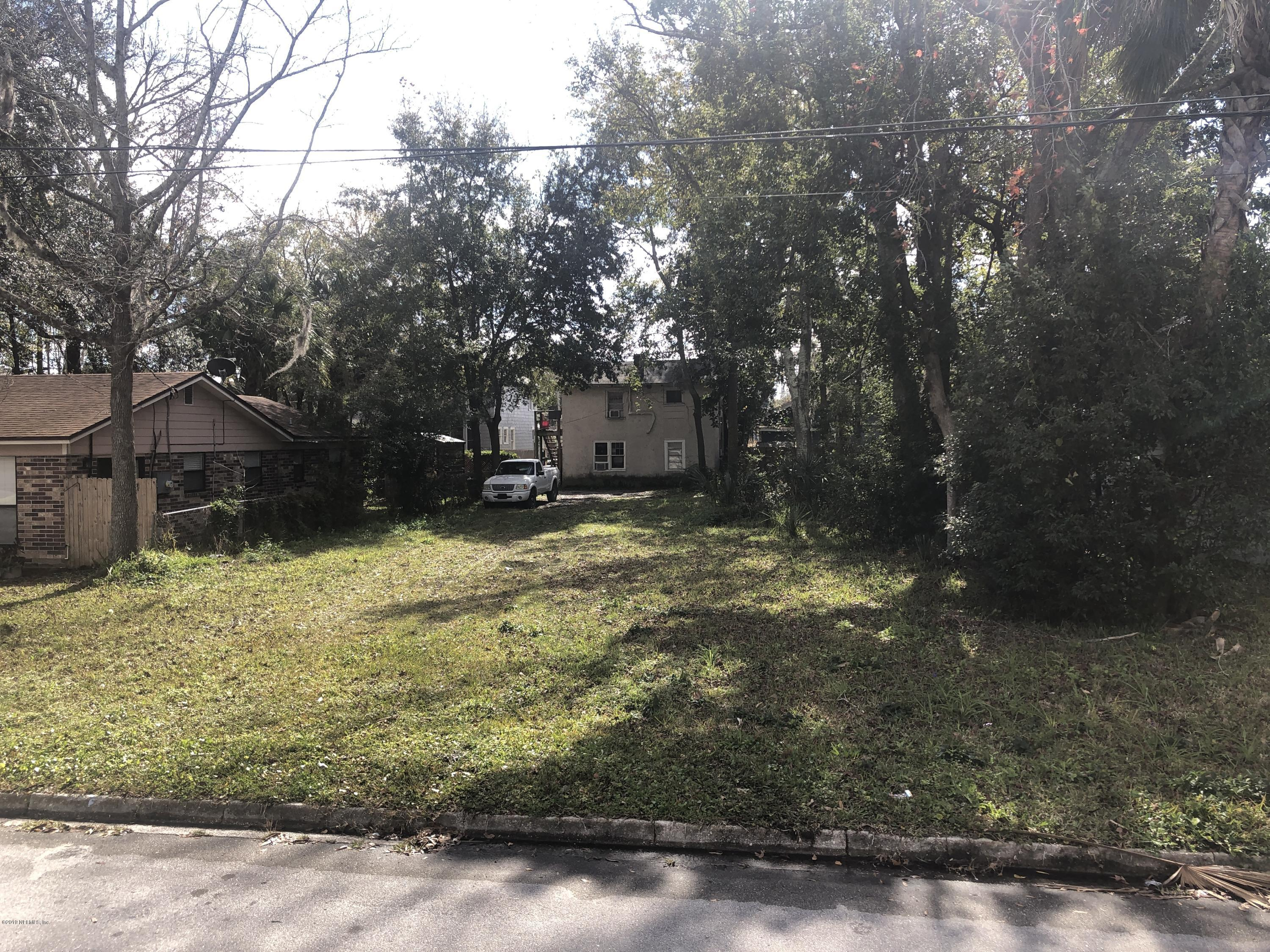 0 GREEN, JACKSONVILLE, FLORIDA 32204, ,Vacant land,For sale,GREEN,979935