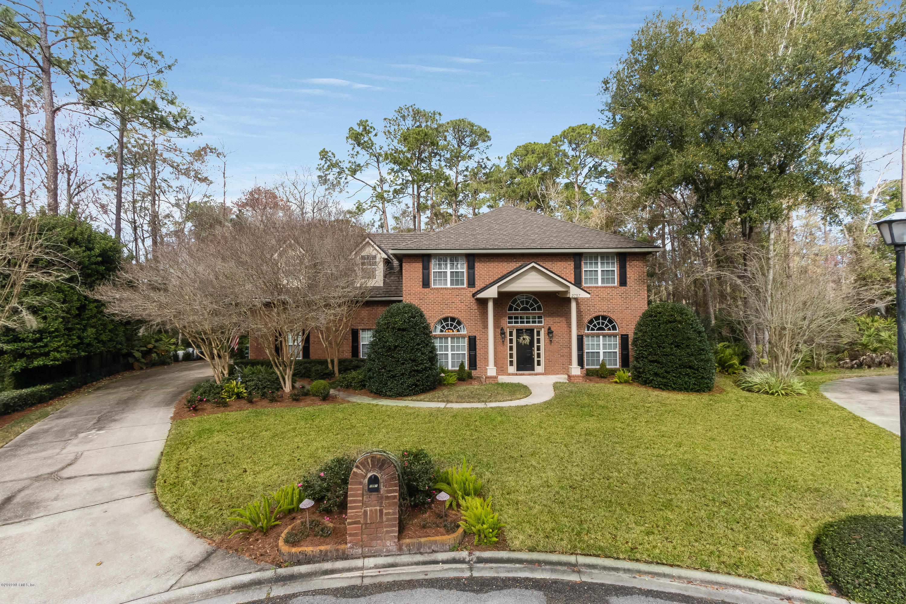 2757 TACITO CREEK, JACKSONVILLE, FLORIDA 32223, 5 Bedrooms Bedrooms, ,3 BathroomsBathrooms,Residential - single family,For sale,TACITO CREEK,979919