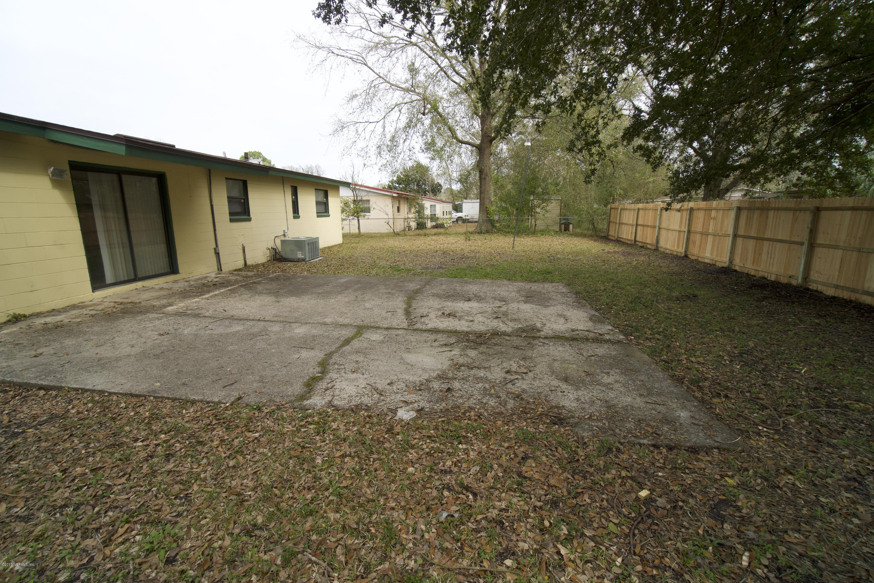 4942 DONCASTER, JACKSONVILLE, FLORIDA 32208, 4 Bedrooms Bedrooms, ,2 BathroomsBathrooms,Residential - single family,For sale,DONCASTER,970069