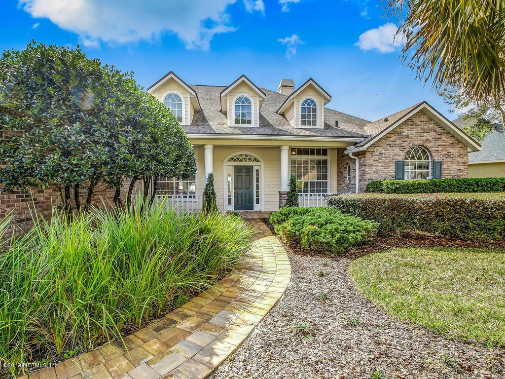 980 BLACKBERRY, JACKSONVILLE, FLORIDA 32259, 5 Bedrooms Bedrooms, ,4 BathroomsBathrooms,Residential - single family,For sale,BLACKBERRY,979948