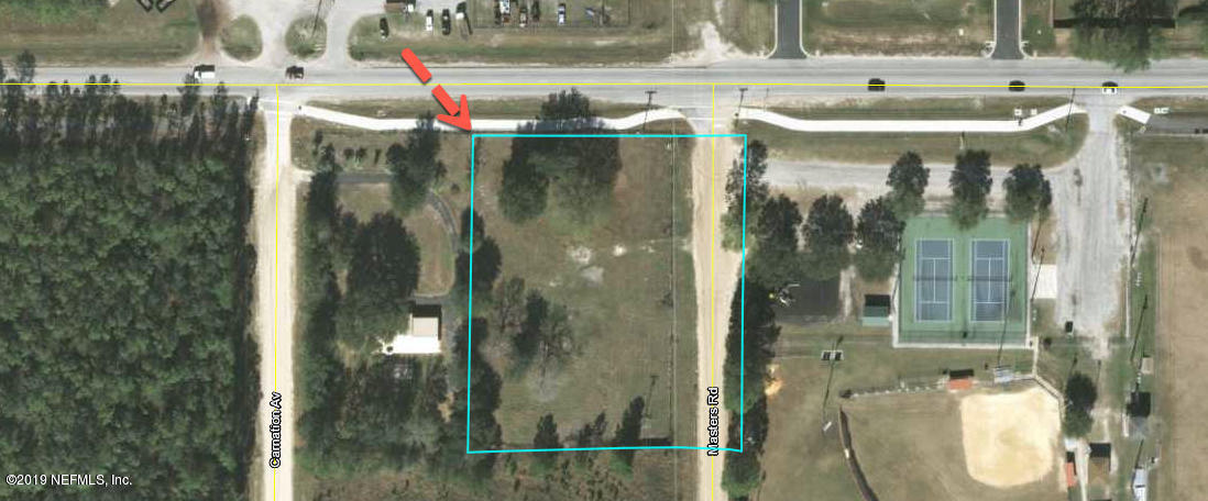 4353 COUNTY ROAD 218, MIDDLEBURG, FLORIDA 32068, ,Commercial,For sale,COUNTY ROAD 218,979945