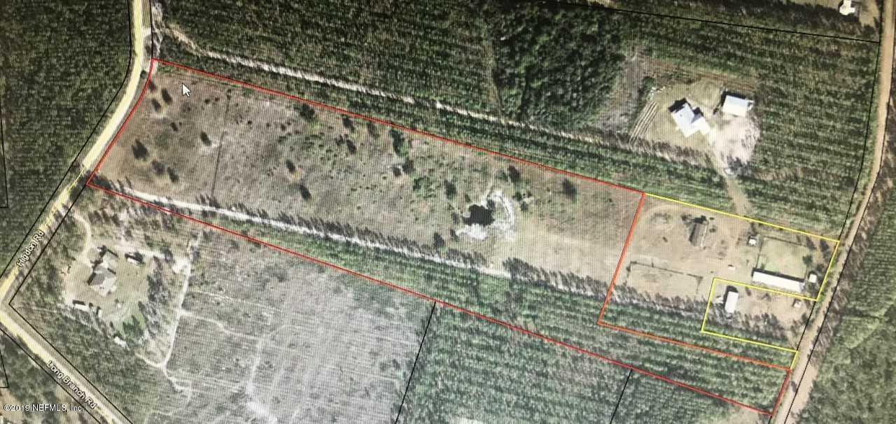 363 HIGDON, JACKSONVILLE, FLORIDA 32234, ,Vacant land,For sale,HIGDON,979979
