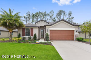 Welcome to 313 Winding Path Drive in the Eagle Pass Neighborhood within Del Webb Ponte Vedra