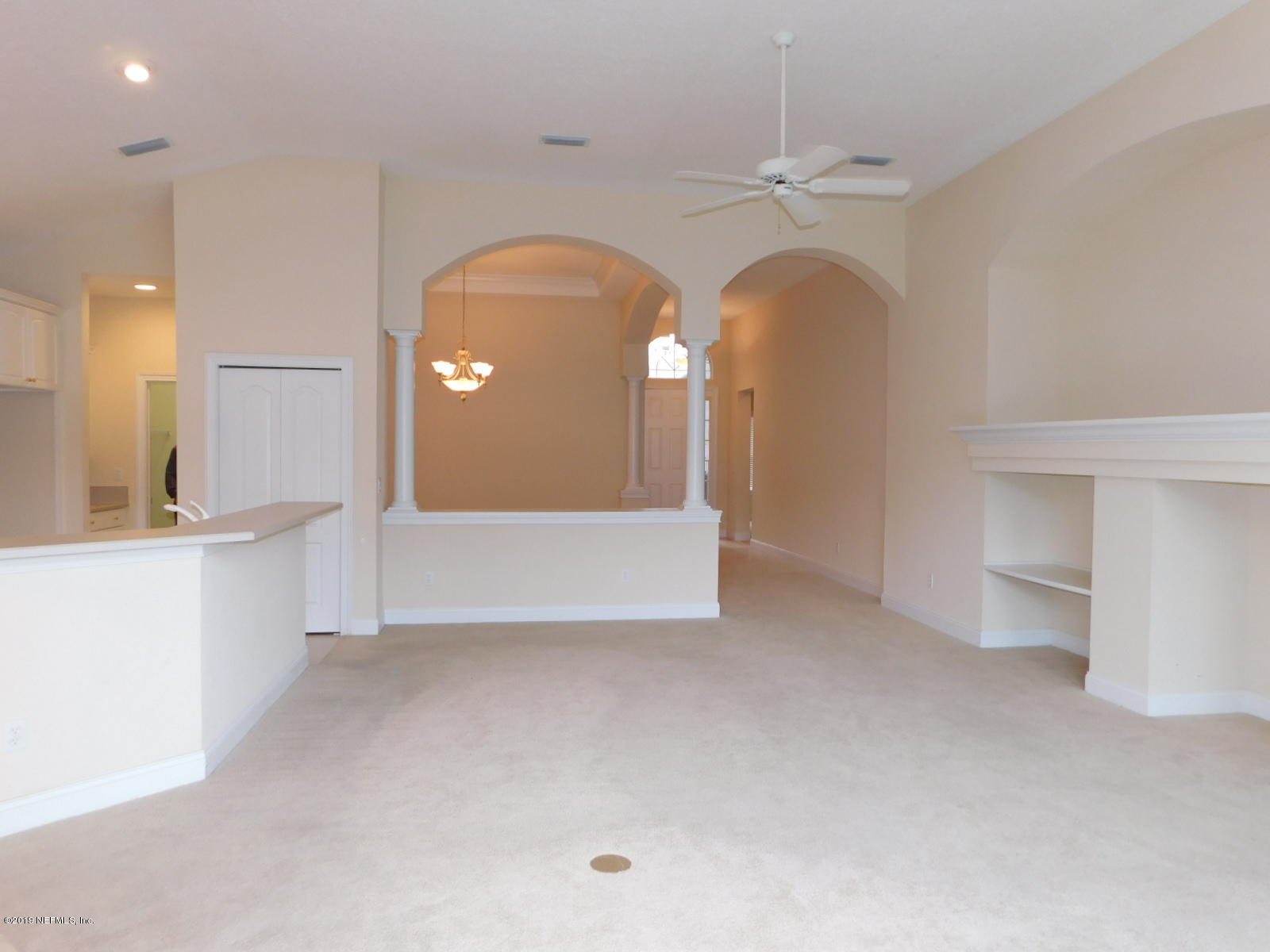 321 ISLAND GREEN, ST AUGUSTINE, FLORIDA 32092, 3 Bedrooms Bedrooms, ,2 BathroomsBathrooms,Residential - single family,For sale,ISLAND GREEN,980020