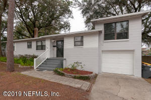 Photo of 1672 Bartram Rd, Jacksonville, Fl 32207 - MLS# 980081
