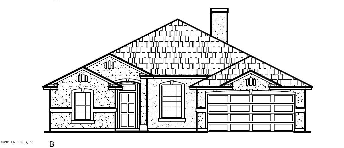 0 TRAVERS, GREEN COVE SPRINGS, FLORIDA 32043, 4 Bedrooms Bedrooms, ,2 BathroomsBathrooms,Residential - single family,For sale,TRAVERS,980027