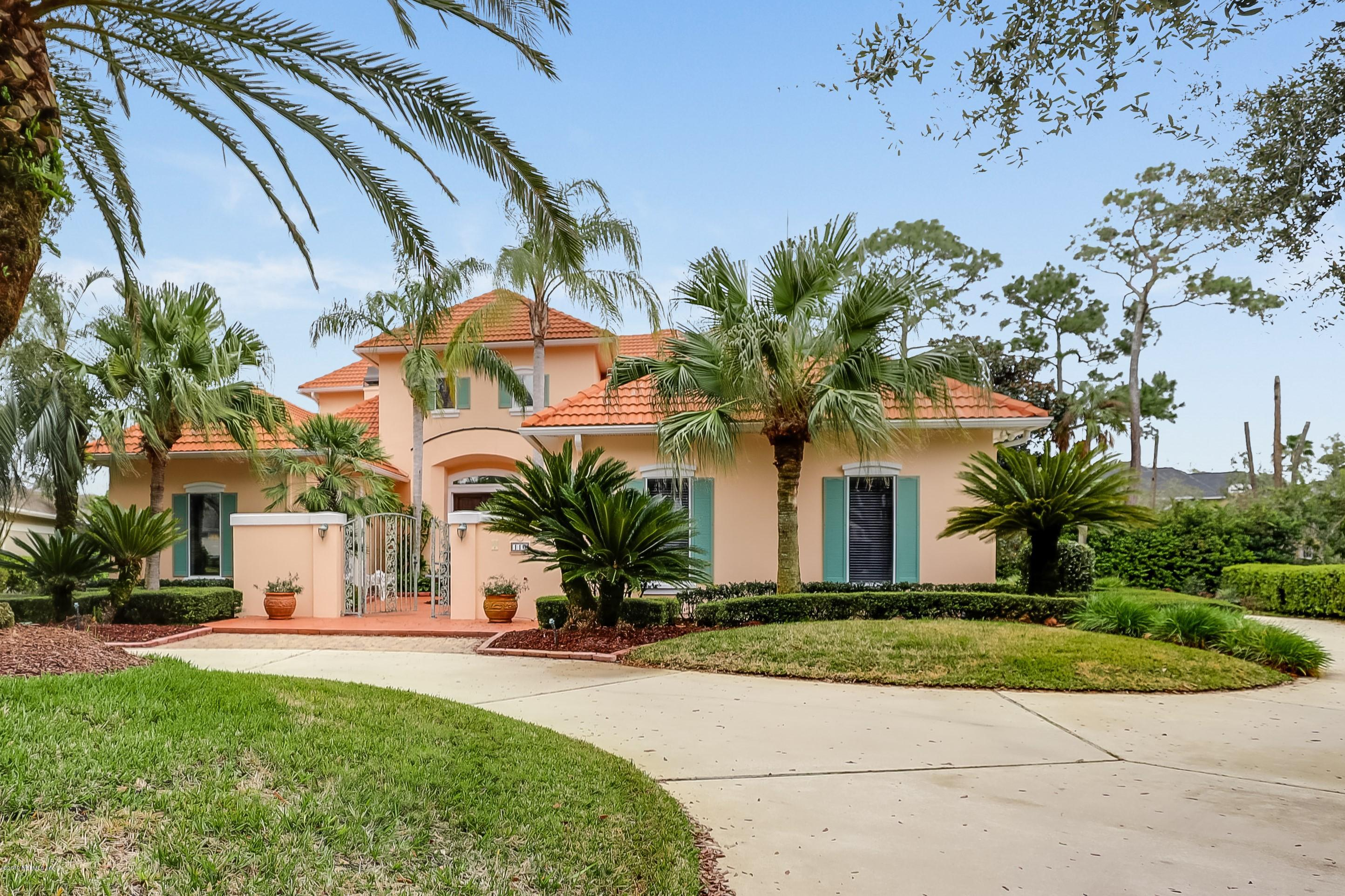 116 DEER HAVEN, PONTE VEDRA BEACH, FLORIDA 32082, 3 Bedrooms Bedrooms, ,3 BathroomsBathrooms,Residential - single family,For sale,DEER HAVEN,980022