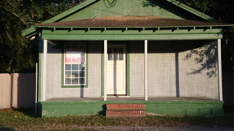 1323 MCDUFF, JACKSONVILLE, FLORIDA 32254, 3 Bedrooms Bedrooms, ,2 BathroomsBathrooms,Commercial,For sale,MCDUFF,980108