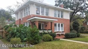 Photo of 1444 Avondale Ave, Jacksonville, Fl 32205 - MLS# 975558