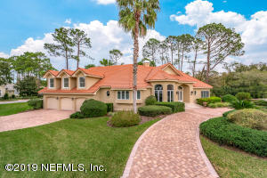 Photo of 102 Carriage Lamp Way, Ponte Vedra Beach, Fl 32082 - MLS# 980272