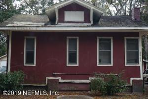 4916 SILVER ST, JACKSONVILLE, FL 32206