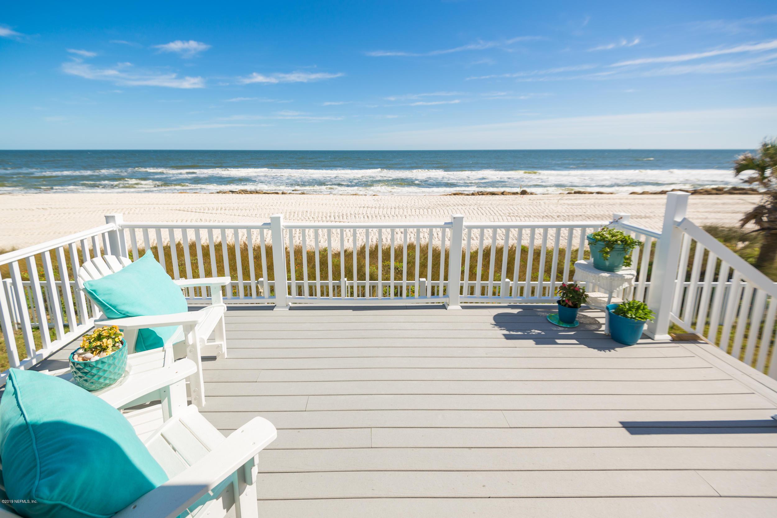 7077 OCEAN SHORE, PALM COAST, FLORIDA 32137, 3 Bedrooms Bedrooms, ,2 BathroomsBathrooms,Residential - single family,For sale,OCEAN SHORE,980259