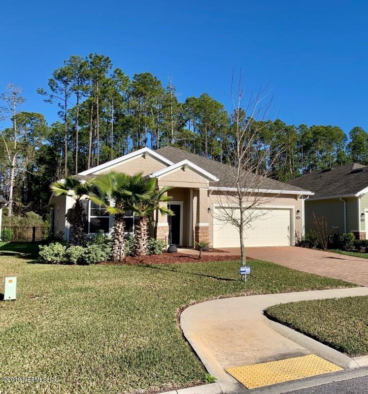 120 OLD CARRIAGE, JACKSONVILLE, FLORIDA 32256, 4 Bedrooms Bedrooms, ,2 BathroomsBathrooms,Residential - single family,For sale,OLD CARRIAGE,980282