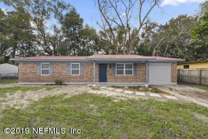 750 NEW CT W, JACKSONVILLE, FL 32254