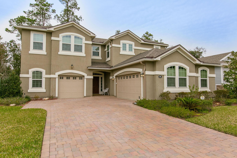 809 ASPEN LEAF, PONTE VEDRA, FLORIDA 32081, 4 Bedrooms Bedrooms, ,3 BathroomsBathrooms,Residential - single family,For sale,ASPEN LEAF,980444