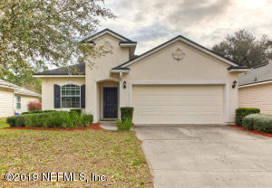 5537 VILLAGE POND CIR, JACKSONVILLE, FL 32222
