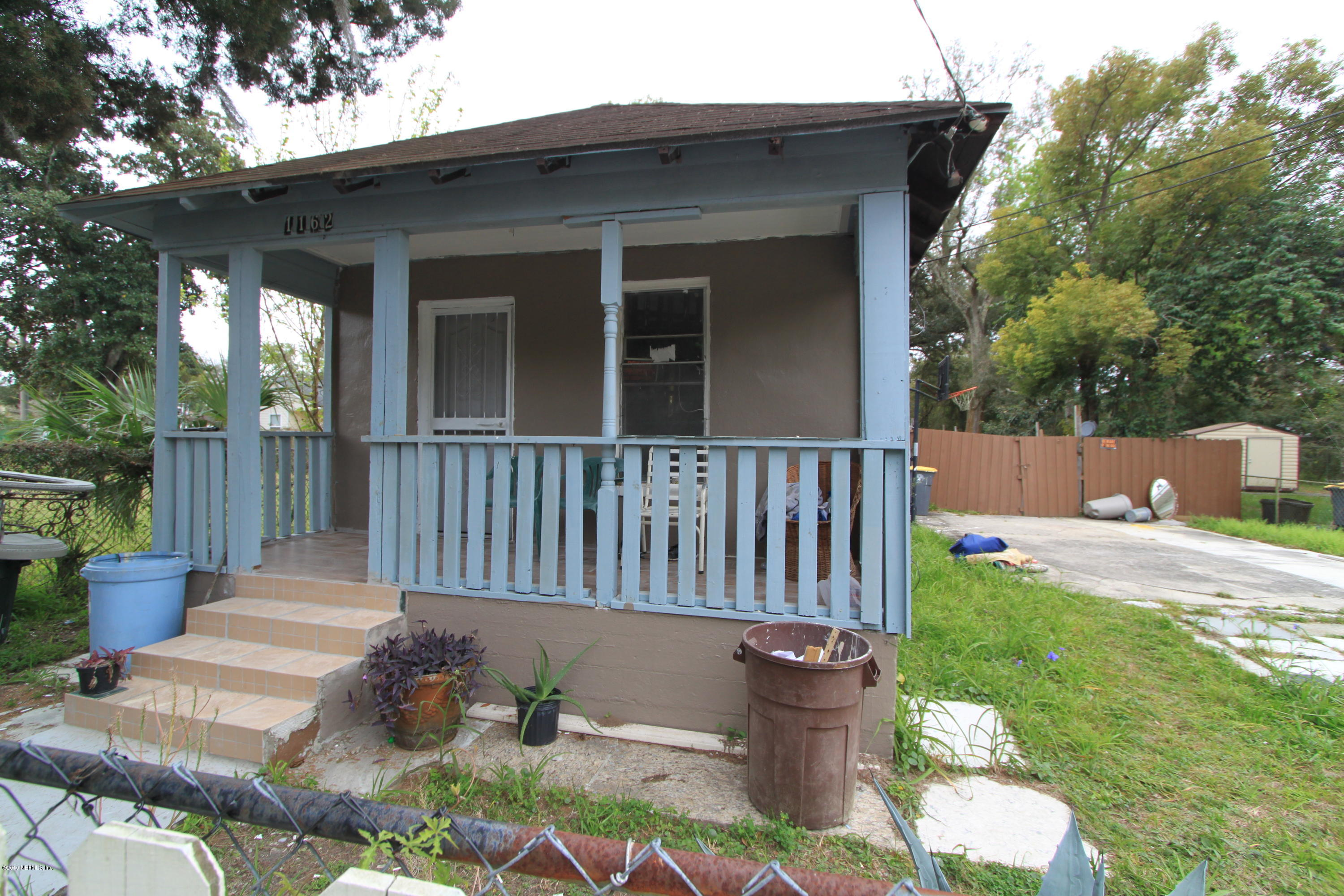 1162 24TH, JACKSONVILLE, FLORIDA 32206, 2 Bedrooms Bedrooms, ,1 BathroomBathrooms,Residential - single family,For sale,24TH,980420