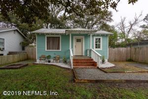 Photo of 4641 Kingsbury St, Jacksonville, Fl 32205 - MLS# 980702