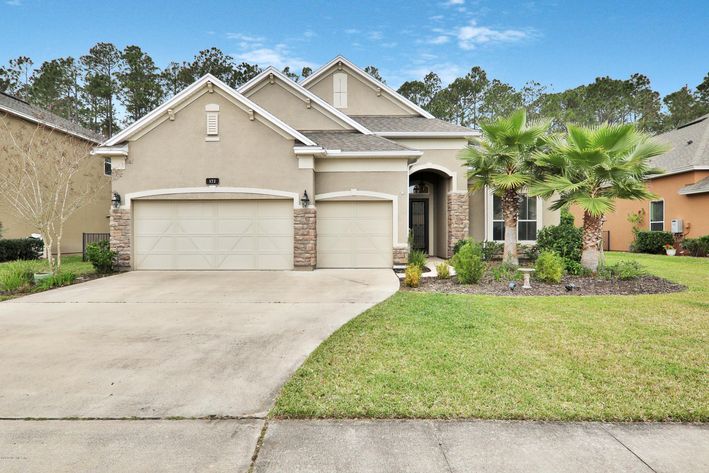 172 MYRTLE BROOK, PONTE VEDRA, FLORIDA 32081, 4 Bedrooms Bedrooms, ,4 BathroomsBathrooms,Residential - single family,For sale,MYRTLE BROOK,980486