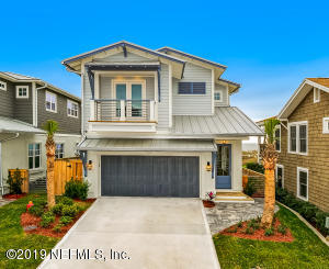Photo of 1312 Strand St, Neptune Beach, Fl 32266 - MLS# 980602