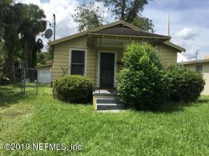 Photo of 2830 Mars St, Jacksonville, Fl 32206 - MLS# 980556
