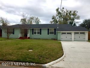 Photo of 1612 Lorimier Rd, Jacksonville, Fl 32207 - MLS# 980605