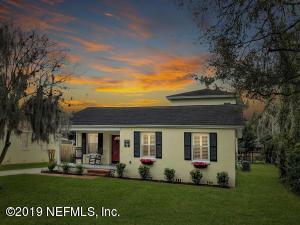 Photo of 2030 Kingswood Rd, Jacksonville, Fl 32207 - MLS# 980613