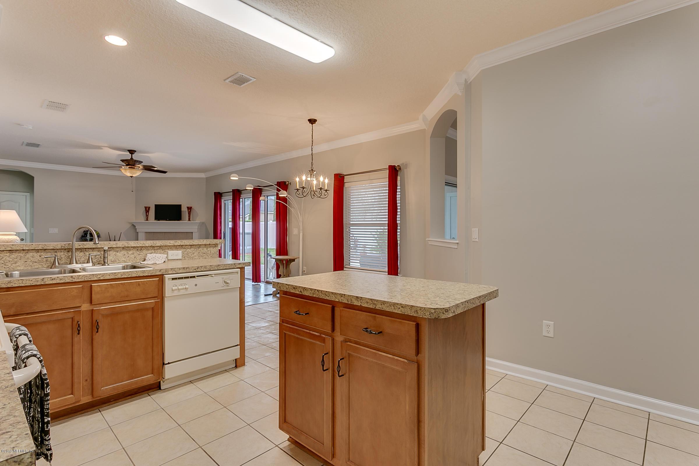 2884 CROSS CREEK, GREEN COVE SPRINGS, FLORIDA 32043, 4 Bedrooms Bedrooms, ,3 BathroomsBathrooms,Residential - single family,For sale,CROSS CREEK,980643