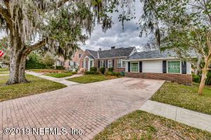 Photo of 2731 Green Bay Ln, Jacksonville, Fl 32207 - MLS# 980674