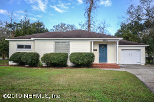 Photo of 3653 Hollingsworth St, Jacksonville, Fl 32205 - MLS# 980753